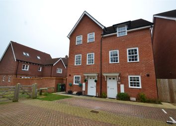 Thumbnail 3 bed detached house to rent in Coppice Lane, Horley