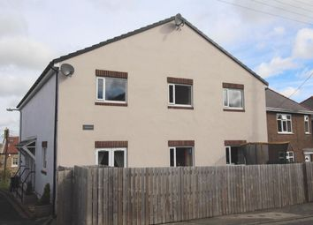 Thumbnail 2 bed flat to rent in Swalwell Close, Prudhoe