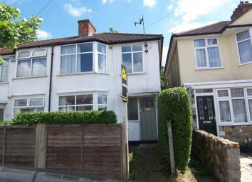 Thumbnail 3 bed property to rent in Athelstone Road, Harrow