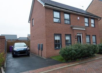 3 bed detached house for sale in Watchfield Close, Liverpool, Lancashire L24