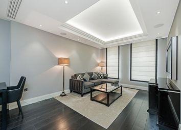 Thumbnail 1 bedroom flat to rent in Chantrey House, 4 Eccleston Street, London