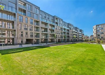 Thumbnail 1 bedroom flat for sale in Park Terrace, London