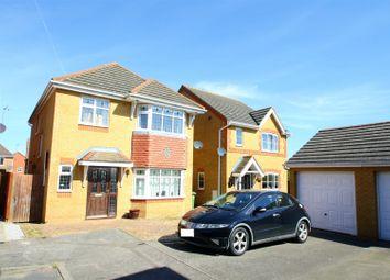 4 bed detached house for sale in Shropshire Court, Bletchley, Milton Keynes MK3