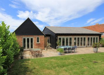 Thumbnail 5 bed detached bungalow to rent in 11 Honey Hill Farm, Blean, Canterbury