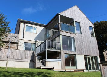 Thumbnail 5 bed detached house for sale in Back Road, Stromness, Orkney