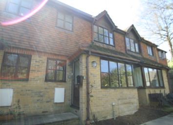 Thumbnail 1 bed terraced house to rent in St. Lukes Road, Tunbridge Wells