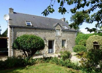 Thumbnail 3 bed country house for sale in 56120 Guégon, France