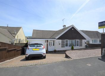 Thumbnail 5 bed detached bungalow for sale in Lichfield Drive, Brixham, Devon