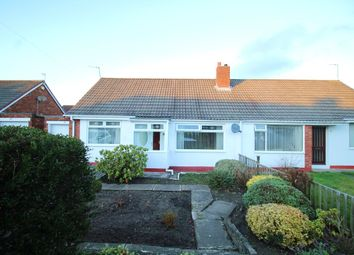 Thumbnail 2 bed bungalow to rent in Leander Avenue, Chester Le Street