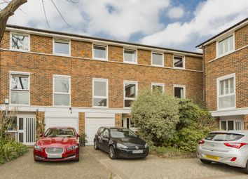 Thumbnail 4 bed terraced house for sale in Shearman Road, Blackheath