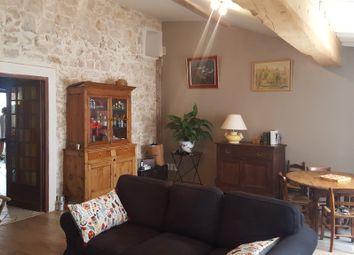Thumbnail 4 bed town house for sale in Saint-Cézaire-Sur-Siagne, 06530, France