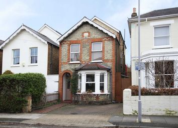 Thumbnail 5 bedroom property for sale in Richmond Park Road, Kingston Upon Thames