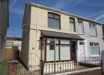Thumbnail 3 bed semi-detached house for sale in Clos Cefn Brith, Havard Road, Llanelli