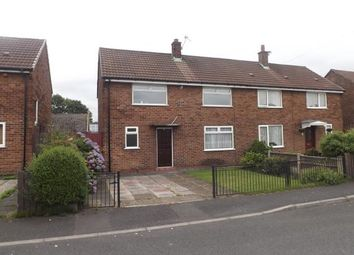 Thumbnail 3 bed semi-detached house for sale in Cherry Tree Road, Lowton, Warrington, Cheshire
