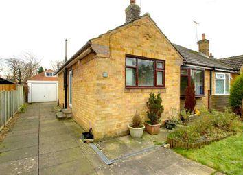 Thumbnail 2 bed semi-detached bungalow for sale in Castle Road, Killinghall, Harrogate