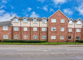 Thumbnail 2 bed flat for sale in Hednesford Road, Heath Hayes, Cannock