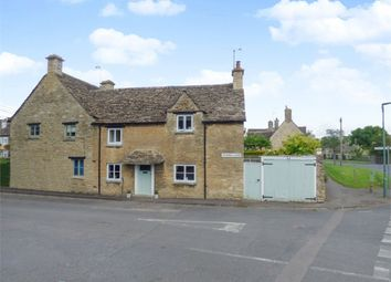 Thumbnail 3 bed cottage for sale in School Lane, South Cerney, Cirencester, Gloucestershire
