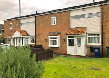 Thumbnail 3 bed terraced house for sale in Conifer Close, Ormesby, Middlesbrough
