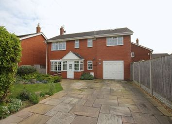 Thumbnail 4 bed detached house for sale in Guffitts Rake, Meols, Wirral