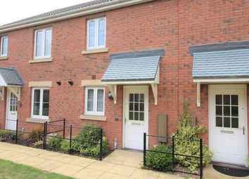 Thumbnail 2 bed terraced house to rent in Wren Close, Corby