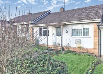 Thumbnail 2 bed semi-detached bungalow for sale in Meadowside, Rockwell Green, Wellington