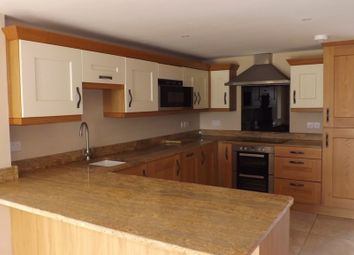 Thumbnail 2 bed semi-detached bungalow to rent in Dulas