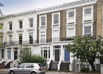 Thumbnail 1 bed flat to rent in Lansdowne Gardens, London