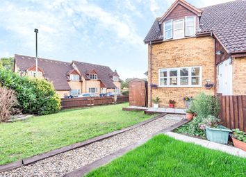 1 bed end terrace house for sale in Welshside, Goldsmith Avenue, London NW9