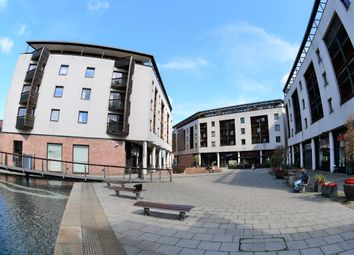 Thumbnail 3 bed flat to rent in Priory Place, Coventry