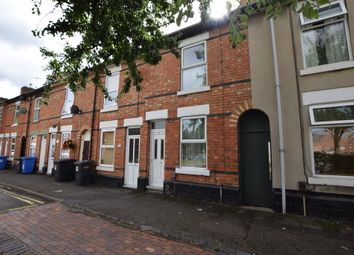 Thumbnail 2 bedroom terraced house for sale in Jackson Street, Derby