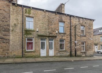 Thumbnail 4 bed terraced house for sale in Albion Street, Lancaster