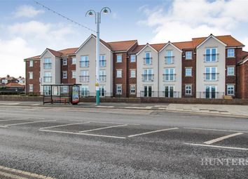 Thumbnail 2 bed flat for sale in Bay Court, Seaburn, Sunderland