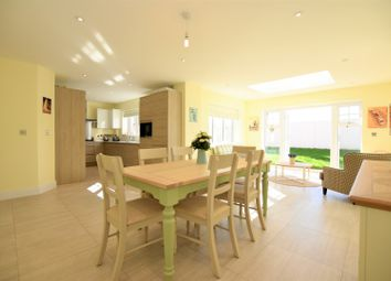 Thumbnail 6 bed detached house for sale in Fowey Place, Sutton