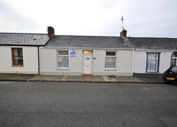 Thumbnail 3 bed cottage for sale in North Street, Pembroke Dock