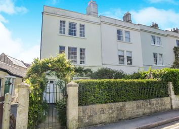 Thumbnail 3 bed end terrace house for sale in Lambridge Place, Larkhall, Bath