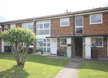 Thumbnail 2 bedroom maisonette for sale in Lea Walk, Harpenden, Hertfordshire