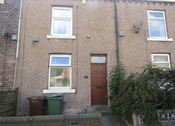 Thumbnail 2 bed terraced house to rent in Leeds Road, Wakefield