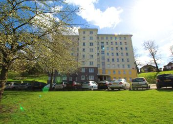 Thumbnail 2 bed flat for sale in Springfield Grove, London