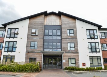 Thumbnail 2 bed flat for sale in Hambleton Way, Winsford