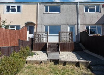 Thumbnail 2 bed property to rent in St Clements Close, Truro, Cornwall