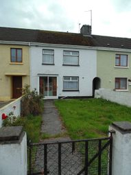 Thumbnail 3 bed terraced house for sale in Foynes, Limerick County, Munster, Ireland