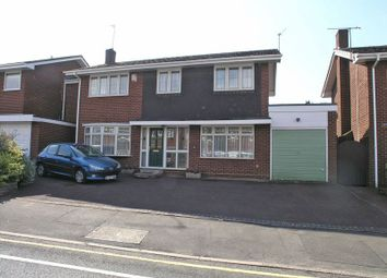 Thumbnail 4 bed detached house for sale in Stourbridge, Oldswinford, Cranbourne Road