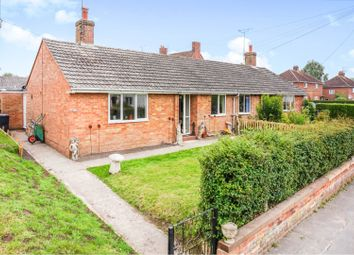 Thumbnail 2 bed semi-detached bungalow for sale in High Street, Burbage