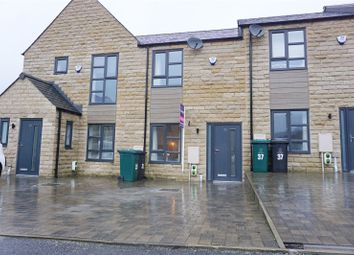 2 bed terraced house for sale in River View, Haworth, Keighley BD22