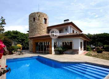 Thumbnail 4 bed villa for sale in Masnou, Montgat, Barcelona, Catalonia, Spain