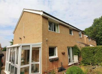 Thumbnail 1 bed end terrace house for sale in Scott Lawrence Close, Bristol