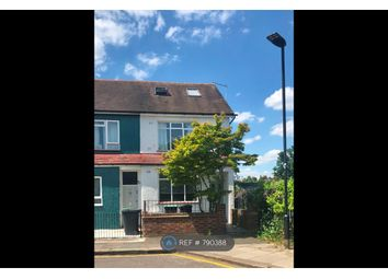 Thumbnail 3 bed semi-detached house to rent in London, London