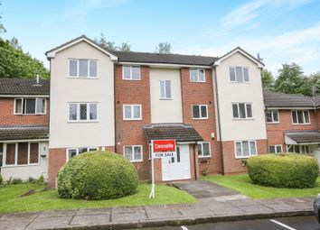 Thumbnail 2 bedroom flat for sale in Claremont Mews, Off Penn Road, Wolverhampton