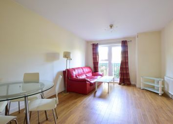 Thumbnail 1 bed flat to rent in Harefield Road, Uxbridge, Middlesex