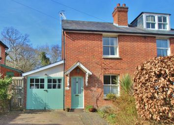 Thumbnail 2 bed semi-detached house for sale in Osmers Hill, Wadhurst
